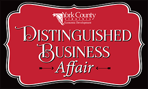 Distinguished Business Affair