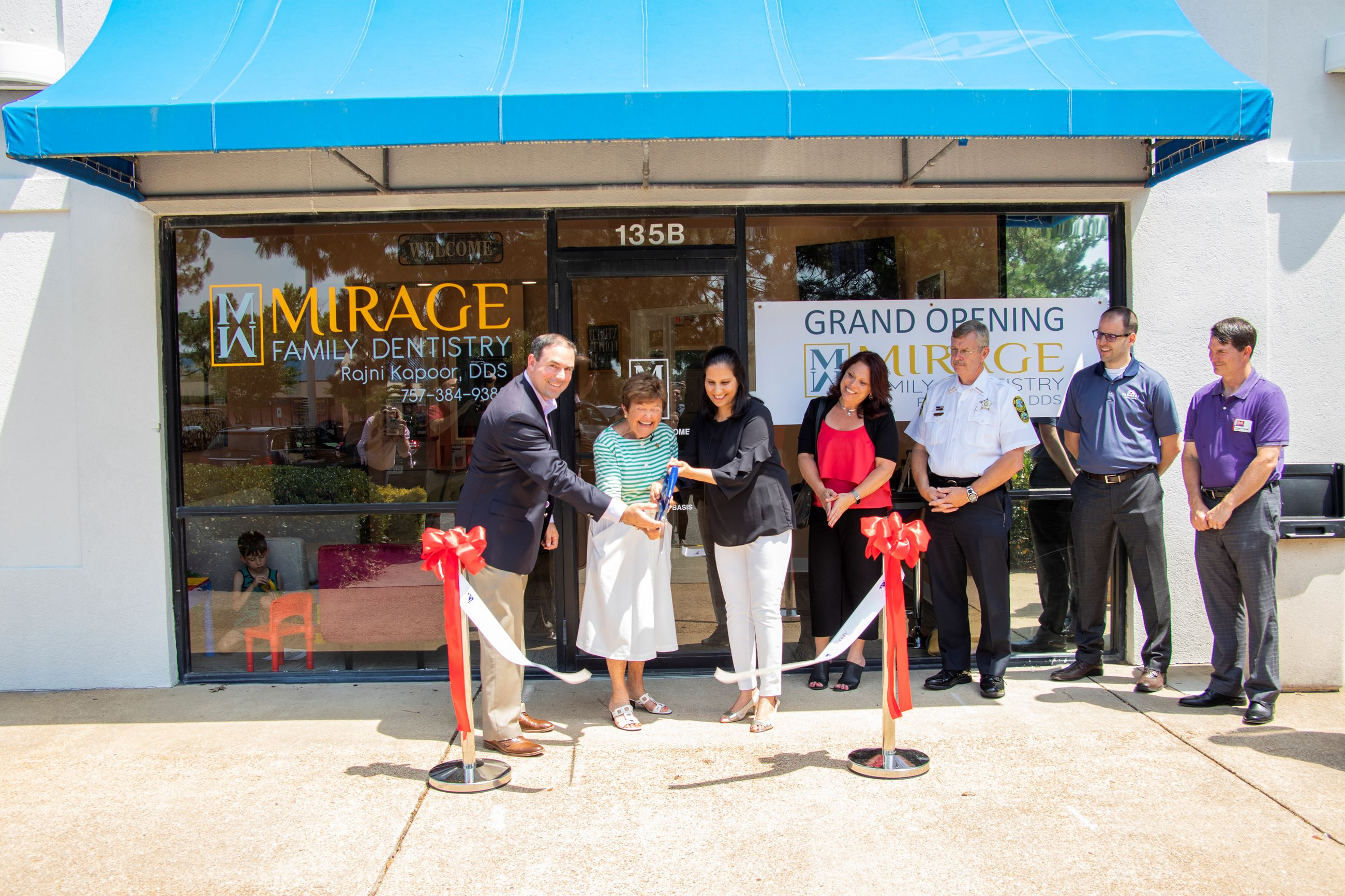 Mirage Family Dentistry