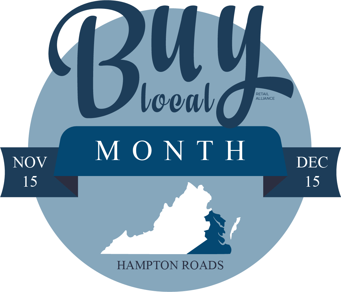 Buy Local Month